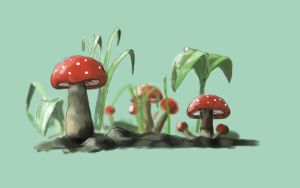 msuhrooms by teomangonen