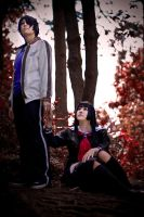 Jigoku Shoujo - Death's Door by stormyprince