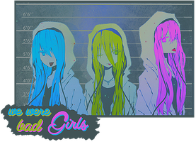 Signature - Bad Girls [Vocaloid] by gmmisamisa