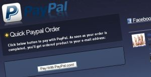 Quick Paypal Order (For Sale) by Super-Studio
