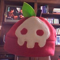 Poisoned Apple Studios Hat 2 by kuramachan