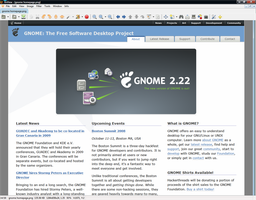 Gnome v2 for XnView by anonymous-bot