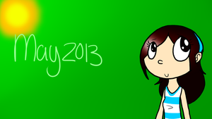.: May 2013 :. by SugahCookie
