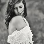gentleness by justina-m