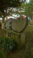 Stereo anaglyph photo Barva 03 by otas32
