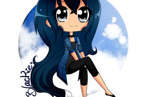 AT: Blackie by Marcy-Rc