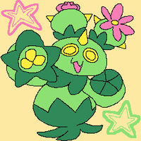 maractus by tech-impaired-anubis