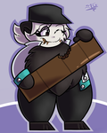Gift: Choco Noms by TheEnglishGent