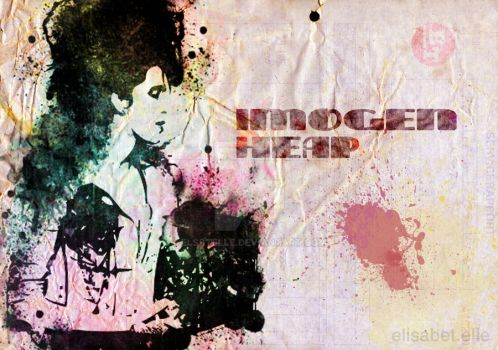 Imogen Heap by elsbtelle