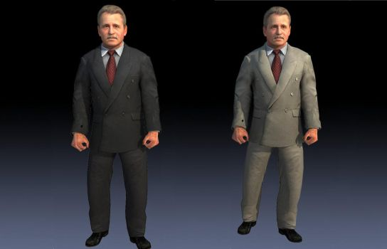 Mafia2: Tommy Angelo Boss skin For San Andreas by Elpadrino1935
