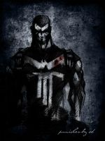 Punisher by daawg