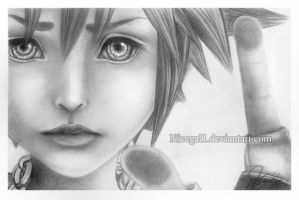 Sora Complete by nicegal1