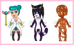 Unsold Adopts For Only 10 Points (1/3 OPEN) by NickH49