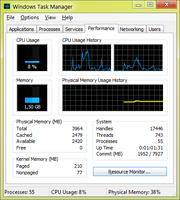 New Task manager by Robi450