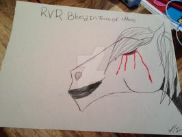 RVR Blood In The Tears Of Others by petshop101