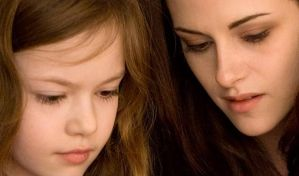 BDP2 ~ Bella And Renesmee by twihardBreakingDawn