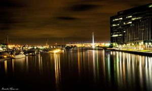 Bolte Reflections by DanielleMiner
