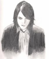 Gerard Way by TYPICAloser