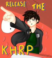 Nate wants to KHRP by SnifftyGriffty