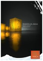 Rebirth Of Akiga: Media Launch by paultan