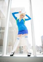 AT:  Fionna by Larina-Satome