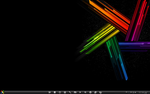 Windows 7 desktop by arxakoulini
