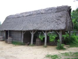 plimoth buildings 27 by dragon-orb