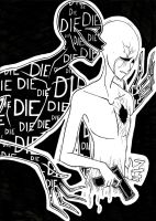 DIE by Julia261