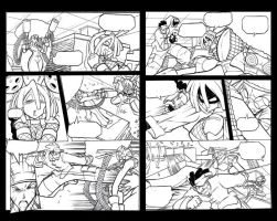 Coco number two Prev. Pages by ShoNuff44