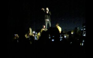 The Script LIVE by The-Winter-Phoenix
