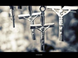 Crucifixion by ivagoth