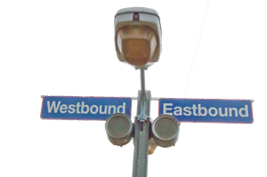 Westbound Eastbound by MLeighS