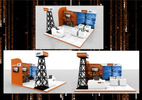 key energy service stand by pampilo