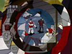 Aerialbots piZaped by JettwinsFan