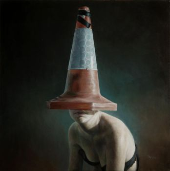 Cone by trulsespedal