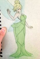 Formal Tink by TheFXGirl