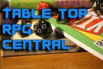 Table Top RPG Central 1 by AtomSpectre