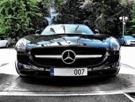 Best of Benz by smudlinka66