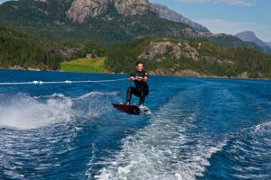 Wakeboard by thegoggel