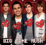 Big Time Rush picture by busia11