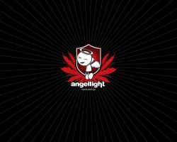 Angellight, Black Feathers by angel69light
