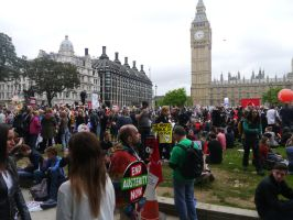 The Assemby Verse Parliament by Party9999999