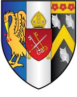 Corpus Christi College Oxford Coat Of Arms by ChevronTango