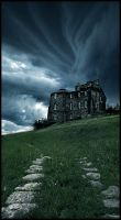 storm at home by Radical-Jonny