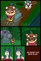 That Teemo by PuddingOfDeath