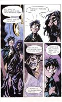 Harry Potter The Graphic Novel page 4 by theintrovert