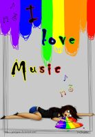 I love music by Pandi-Mar
