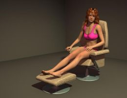 Chair2 by john-reilly