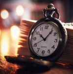 Time by Perzikhoofd