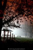 nachtnebel by Lady-Schakal
